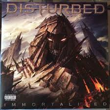 Disturbed album